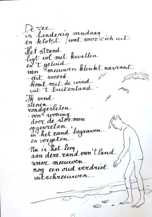 Nog Meer Gedichten